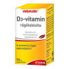 Walmark D3 Vitamin tabletta 100db