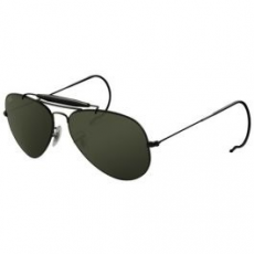 Ray-Ban RB3030 L9500 (Outdoorsman)