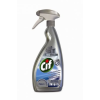 CIF rozsdamentes acél és üvegtisztítószer (750 ml)