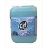 CIF Prof. Brilliance, általános folyékony tisztítószer (5 liter)
