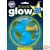 Brainstorm Glow 3D Bolygók Foszforeszkáló Föld