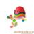 Moluk GmbH Bilibo Game Box - készségfejlesztõ játék - készlet