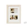 Walther Home fa képkeret 2x13x18 fehér