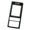 Sony Ericsson K800 előlap fekete