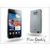 Pierre Cardin Samsung i9100 Galaxy S II szilikon hátlap - fehér