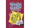 Rachel Renee Russell Egy zizi naplója gyermek- és ifjúsági könyv