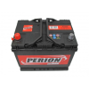 Perion akkumulátor 12V 45Ah bal+