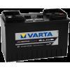 Varta Promotive Black akkumulátor 12V 125Ah bal+