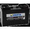 Varta Promotive Black akkumulátor 12V 110Ah jobb+