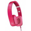 Nokia WH-930 Purity HD sztereo headset pink (3,5mm)**
