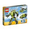 Lego Creator - Mechanikus robot 31007