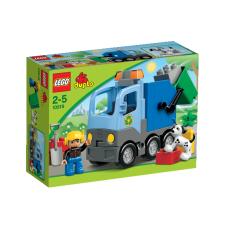 LEGO Duplo - Szemetesautó 10519 lego