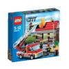 Lego City - Tűzoltó rohamkocsi 60003