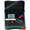 HoldPeak HOLDPEAK 4200 Földelési ellenállás mérő