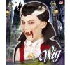 Drakula paróka - univerzális méret jelmez