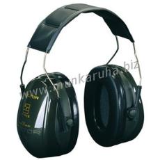 3M™ Peltor® Peltor Optime II zöld fültok H520A (SNR 31dB)