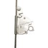 Cado® Cableblock nyitható zuhanásgátló 8 mm-es feszített acélkábelhez
