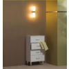 Bianka A45 F fürdőszobabútor koplett