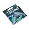 Gillette Mach 3 Spare Blades tartalék pengék 8 db