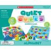 Quiet Cubes Learning Games: Alphabet