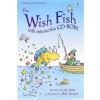 The Wish Fish + interactive CD-Rom