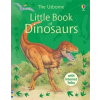 Little Book of Dinosaurs