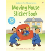 Moving House Sticker Book