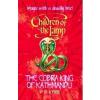 Children of the Lamp: The Cobra King of Kathmandu by Kerr, P. B.