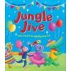 Jungle Jive by Tony Mitton
