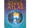 Little School Atlas idegen nyelvű könyv
