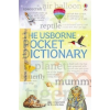 The Usborne pocket dictionary