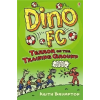 Dino FC #1: Terror on the Training Ground