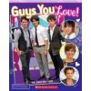 High School Musical: Guys You Love