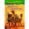 Magic Tree House #34: Season of the Sandstorms (Merlin Mission)