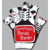 Hand-Puppet Board Book: Good Night, Panda Bear!