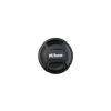 Nikon LC-67 67MM SNAP-ON FRONT LENS CAP OBJEKTÍV SAPKA