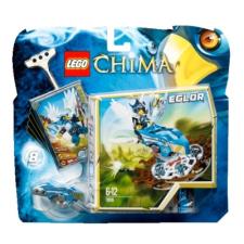 LEGO Chima - Fészekbúvárkodás 70105 lego