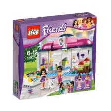 LEGO Friends - Heartlake kisállat szalonja 41007 lego