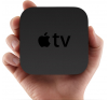 Apple TV médiamegosztó