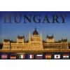 Hajni István, Kolozsvári Ildikó Hungary (CD-melléklettel)