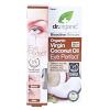 Dr. Organic Coconut Oil Szemkörnyékápoló szérum 15 ml női