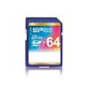 Silicon Power SDXC 64GB Elite UHS-I
