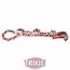 Trixie rágókötél dupla csomóval 60 cm (TRX3275)