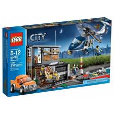 LEGO City - Helikopteres elfogás 60009 lego