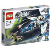 LEGO Galaxy Squad - Méhecske elfogó 70701