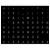 PRC fehér betű fekete alap magyar billentyűzet matrica