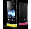 Sony Xperia U St25i mobiltelefon