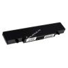 Powery Utángyártott akku Samsung RV411 fekete