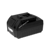 Powery Utángyártott akku Bosch 25618-01 3500mAh