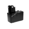 Powery Utángyártott akku Bosch ütvefúró PSB 9.6VES-2 NiCd  japán cellás